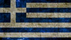 Greece Flag 28569