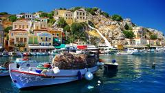 Greece Wallpaper 24821