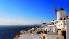 Greece Wallpaper 24827