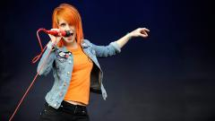 Hayley Williams 25474