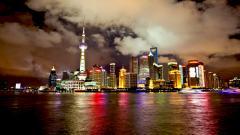 HD Shanghai Wallpaper 25033