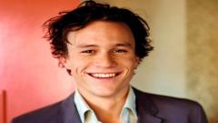 Heath Ledger Photos 25247