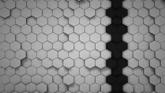 Honeycomb Wallpaper 25830