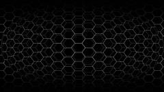Honeycomb Wallpaper 25834