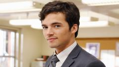 Ian Harding Wallpaper 18491
