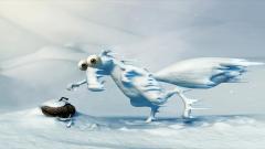 Ice Age 14258