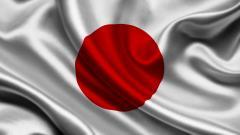 Japan Flag 28572