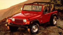 Jeep Wallpaper 15667