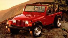 Jeep Wallpaper 15667