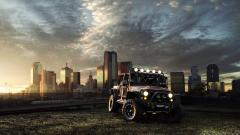 Jeep Wallpaper 15680