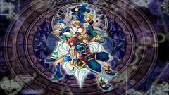 Kingdom Hearts Wallpaper HD 9019