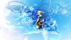 Kingdom Hearts Wallpaper HD 9020