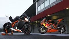 KTM Bikes 30044