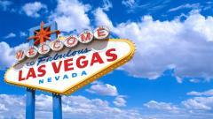 Las Vegas Wallpaper 4178