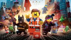 Lego Movie HD 33376