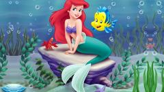 Little Mermaid Wallpaper 15308