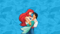 Little Mermaid Wallpaper 15958