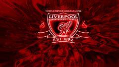 Liverpool FC Wallpaper 8892
