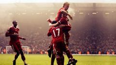 Liverpool FC Wallpaper 8895