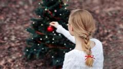 Lovely Christmas Mood Wallpaper 44339