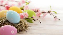 Lovely Easter Wallpaper 44333