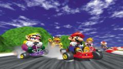 Mario Kart 11633