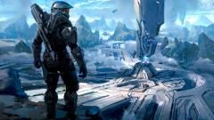 Master Chief Wallpaper 14721