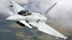 Military Aircraft 9252