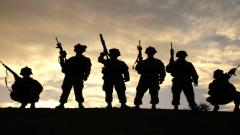 Military Wallpaper 6674