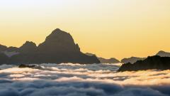 Mountain Peaks 33587