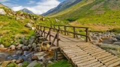 Mountain Stream Wallpapers 33695