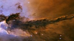 Nebula Wallpaper HD 8406