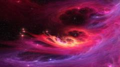 Nebula Wallpaper HD 8420