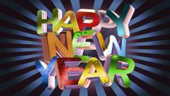 New Years Wallpaper 9587