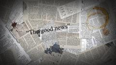 Newspaper Wallpaper 21899