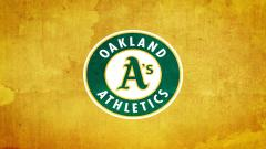 Oakland Athletics Wallpaper 13690