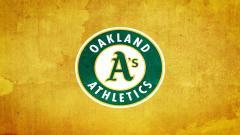 Oakland Athletics Wallpaper 13690