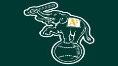 Oakland Athletics Wallpaper 13692