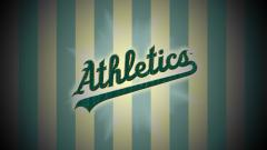 Oakland Athletics Wallpaper 13694