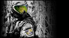 Paintball Wallpaper 23627