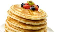 Pancakes Wallpaper 40416