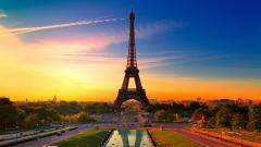 Paris Background 22132