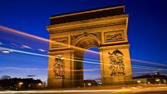 Paris Wallpaper 22114