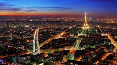 Paris Wallpaper 22115