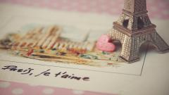 Paris Wallpaper 22120