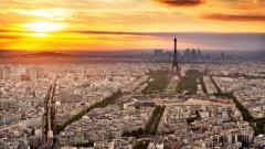 Paris Wallpaper 22121