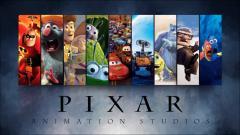 Pixar Wallpaper 19361