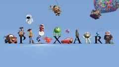 Pixar Wallpaper 19362