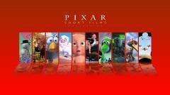 Pixar Wallpaper 19367