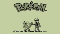 Pokemon Gameboy Wallpaper 41884